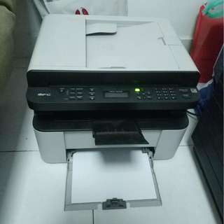 Brother MFC-1910W Multi-Function Machine (Printer + Scanner + Fax)