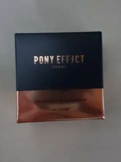 Pony effect cream eye shadow