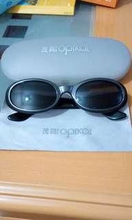 Gucci 女裝太陽眼鏡 (意大利製)