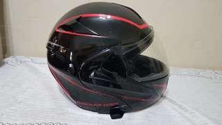 Helmet fullface x dot