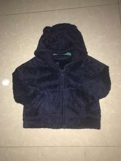 Gap Cotton Jacket