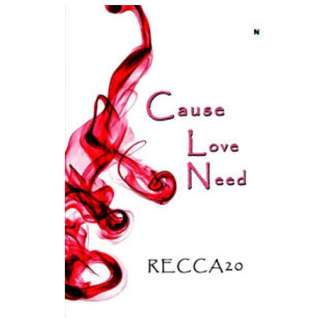 Ebook Cause Love Need - Recca20