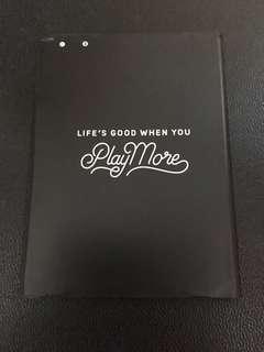 100% 全新NewOriginal LG V20 Battery 電池未用過