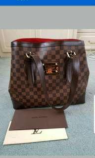 Aunthentic LV Bag