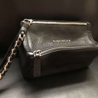 Givenchy mini pandora pouch