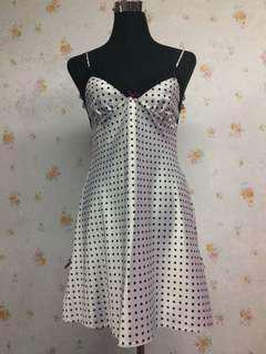 #July100 Silk Nightwear
