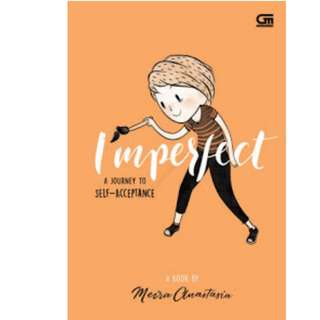 Ebook Imperfect - Meira Anastasia