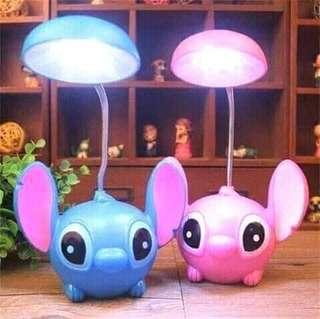 Cute Stitch Lamp Shade