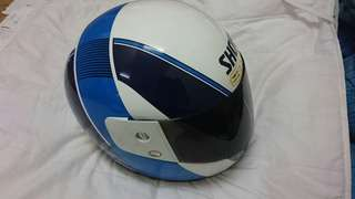 Helmet vintage