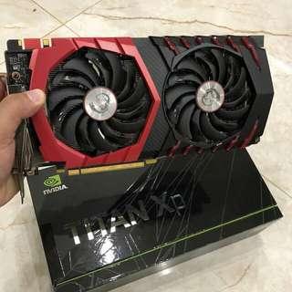 微星 gtx1070 gamingx 8G