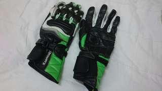 Glove kawasaki ori