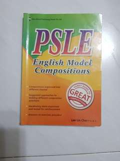 PSLE English model composition