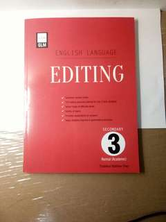 Sec 3 EL Editting [N(A)]