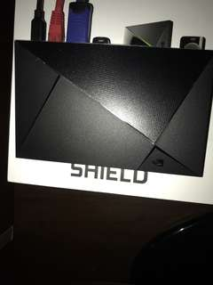 Nvidia Shield TV 16GB