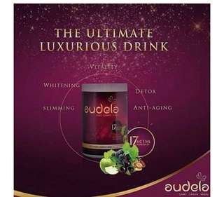 Audela(FREE DELIVERY)
