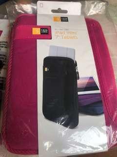 """Ipad mini 7"""" protecter 保護套 (2個)"""