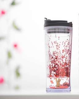 Starbucks Tumbler Chinese New Year 2018