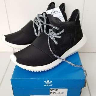 Authentic Adidas Tubular Rubber Shoes size 7