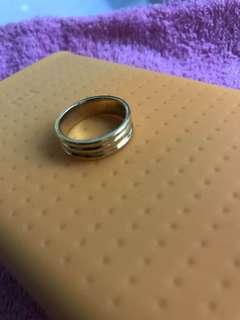 7.15 grams - Gold Ring (916) ❤️❤️