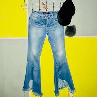 Jeans Tabea