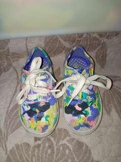 Sepatu smartfit sz.6q 14cm