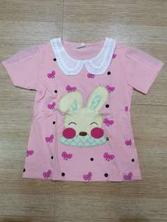 Rabbit top shirt