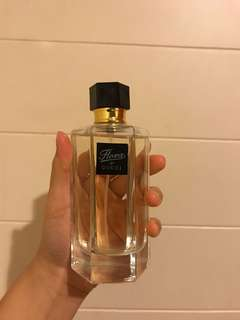 Gucci Floral Perfume