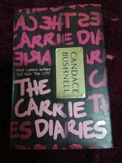The carrie diaries #July100