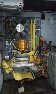 Jual CPU dan printer murah borongan