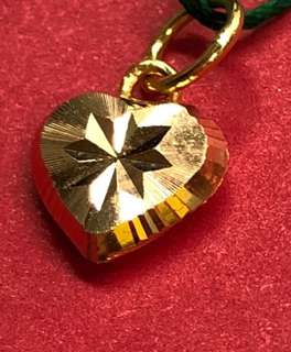 Funky Double Happiness Locket for ladies & babies