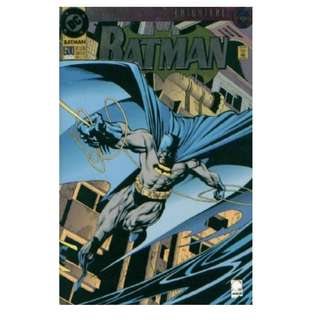 BATMAN #500 (DC COMICS)