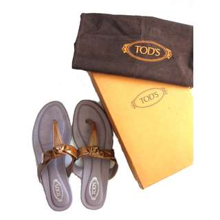 Tods Flats