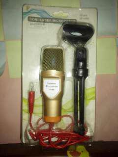 Condenser Microphone  SF-666