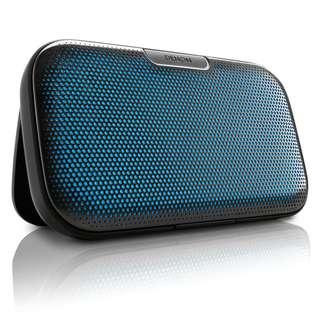 Denon Envaya DSB-200BK Portable Bluetooth Speaker System