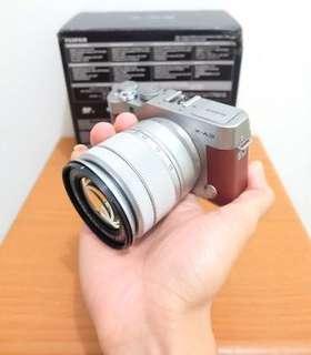 Fujifilm Mirrorless XA3