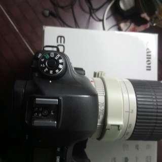 🚚 Canon 6D+70-200 f4 L USM +50mm f1.8