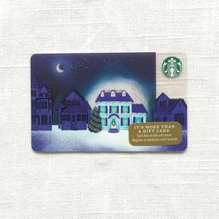 Starbucks Card - US
