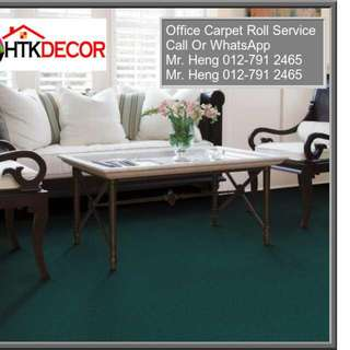 Merbok Office Carpet Penang Call Mr. Heng 012-7912465