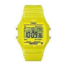 Timex Indiglo Classic Digital Watch