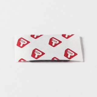 🚚 Rycote Stickies Squared Advanced, Adhesive Pads (100-Pack)