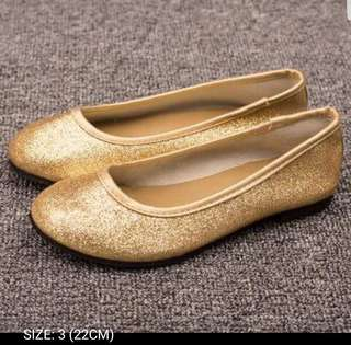 Girls Dinner Shoes