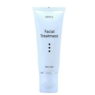 ertos facial treatment asli bpom 100%