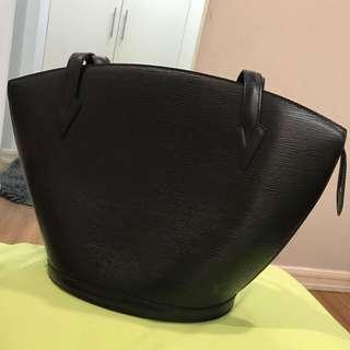 LV Epi Leather Shoulder Bag