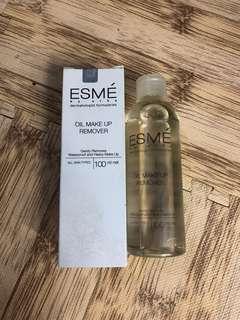 Make up remover erha