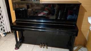 Yamaha 鋼琴 U1  T162324