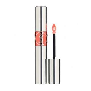 YSL Beauty Volupte Tint-In-Oil  18 Orange Me Softly