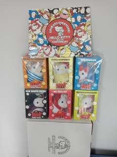 Hello Kitty Set 40th anniversary