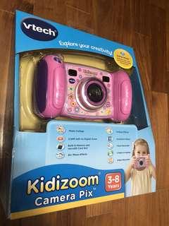 ~Ready Stocked~ VTech Kidizoom Camera Pix, Pink