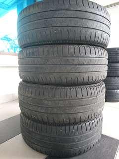 Michelin 195 / 55 / 16