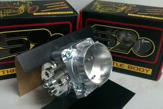 Glear stock Ori S90 Throttle body 70mm EVO123